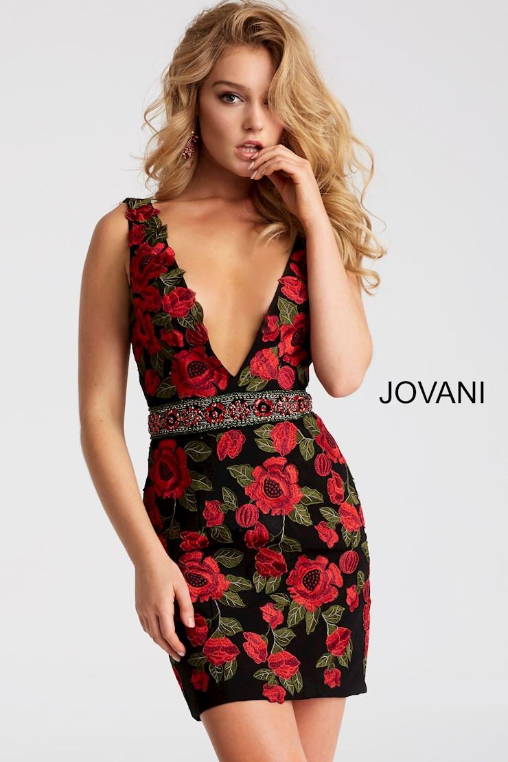 Jovani 45743 Image