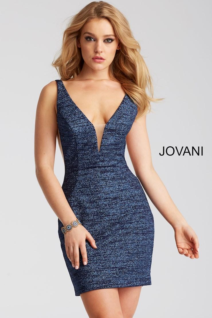 Jovani Style #45810 Image