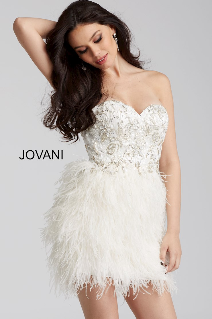 Jovani Style #50122 Image