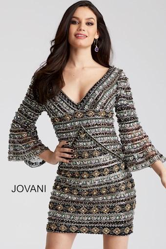 Jovani Style #50645