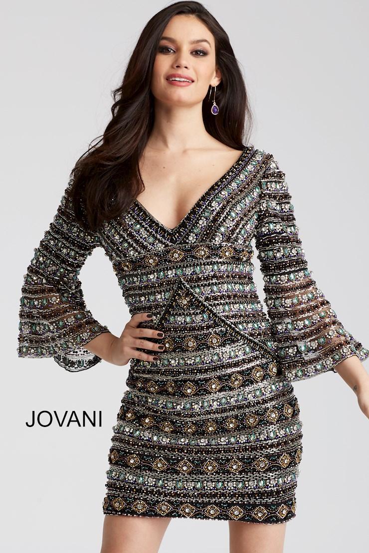 Jovani 50645