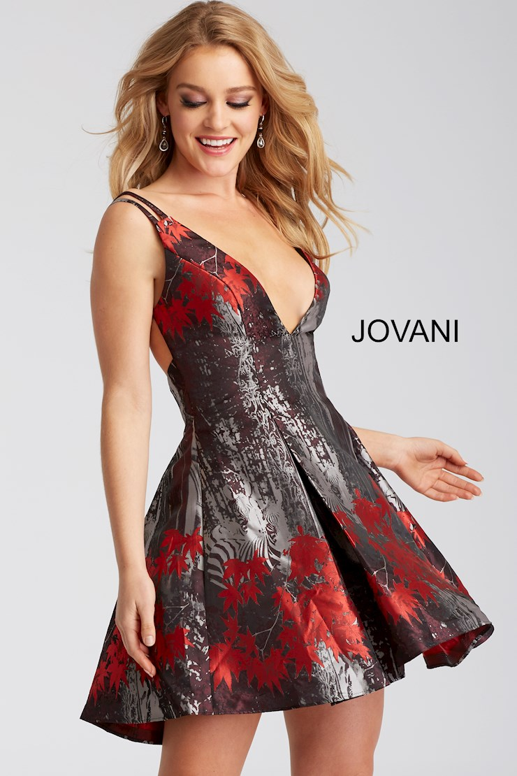 Jovani Style #51178 Image
