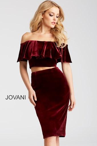 Jovani Style #51450