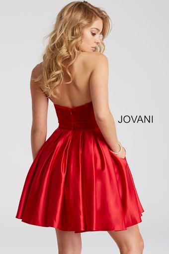 Jovani Style #52108