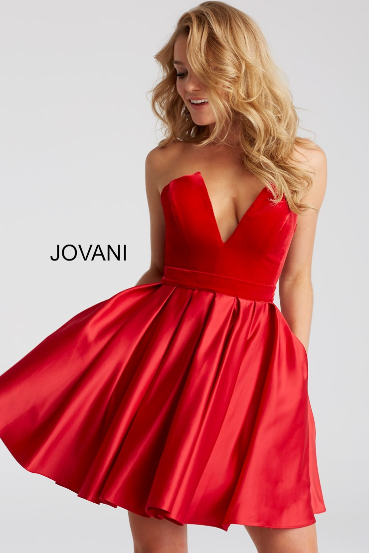 Jovani 52108 Image