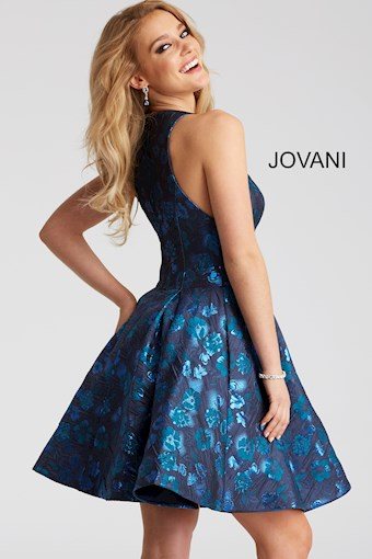 Jovani Style #52154