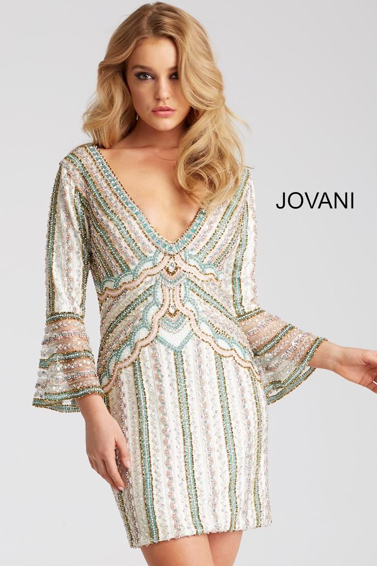 Jovani Style #52208