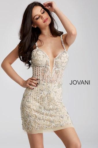 Jovani Style #52257