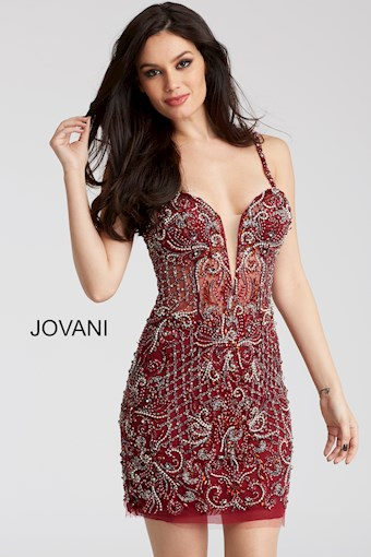 Jovani 52257