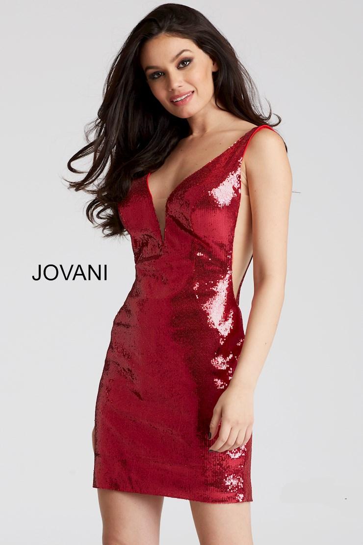 Jovani Style #52266 Image