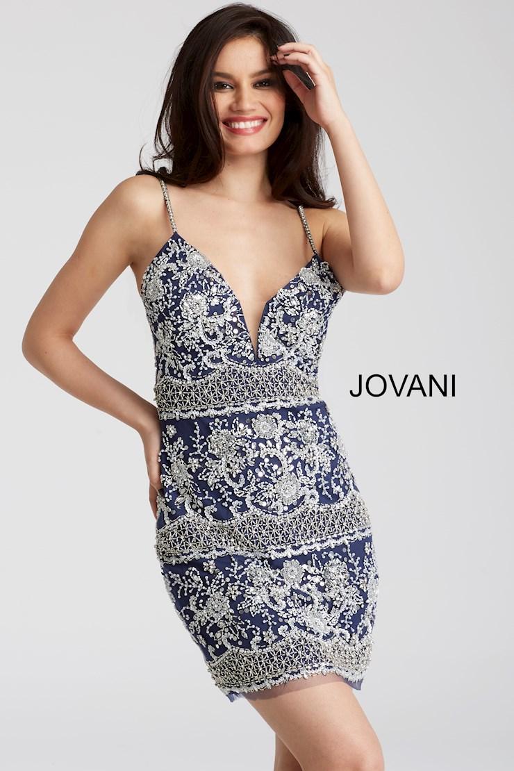 Jovani Style #52289