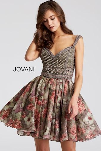 Jovani Style #53044