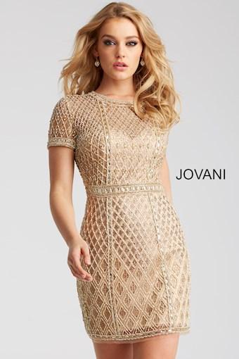 Jovani Style #53045