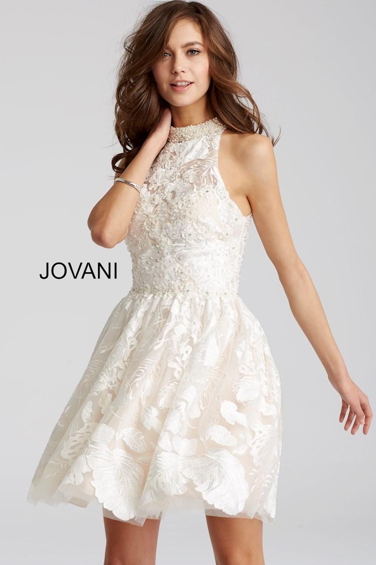 Jovani Style #53048