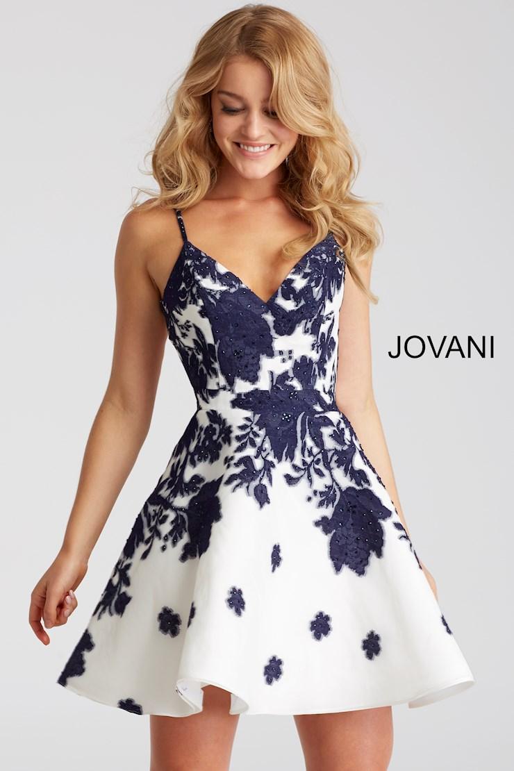 Jovani Style #53204 Image