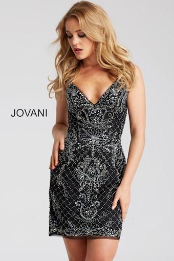 Jovani Style #53388