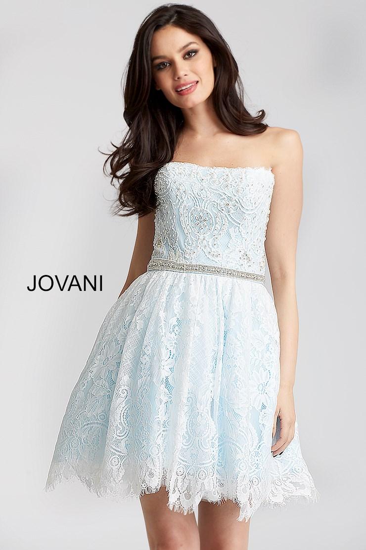 Jovani 54588 Image