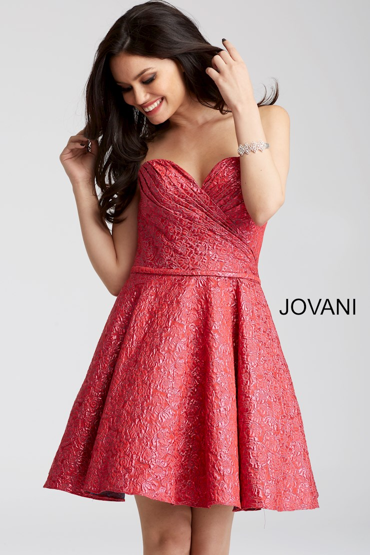 Jovani 54897