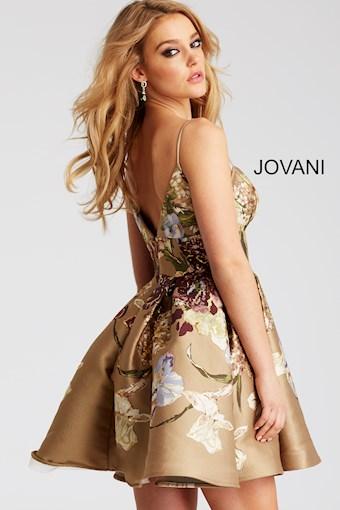 Jovani Style #54992