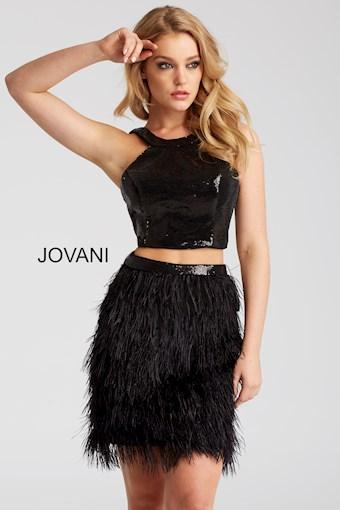 Jovani 55053
