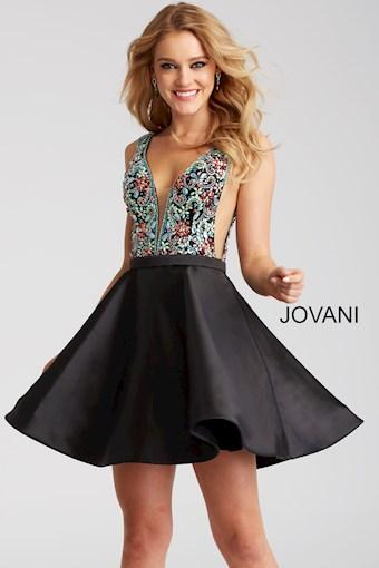 Jovani Style #55130