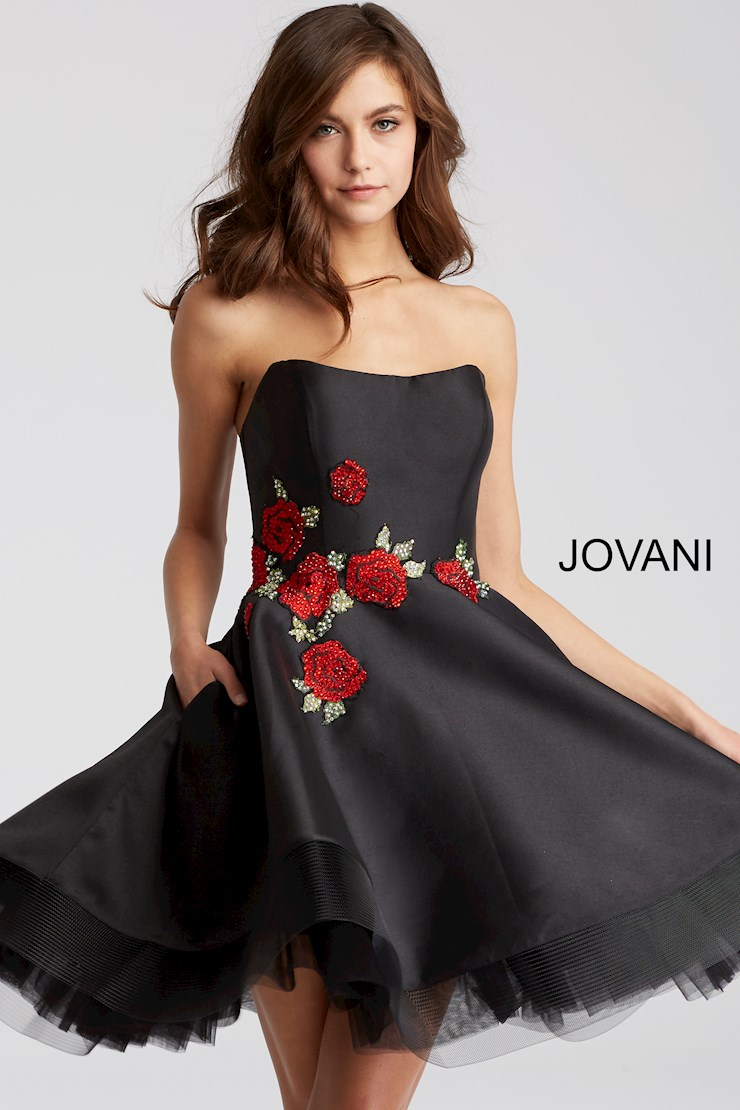 Jovani 55136