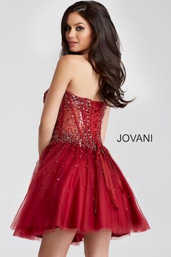 Jovani Style #55142