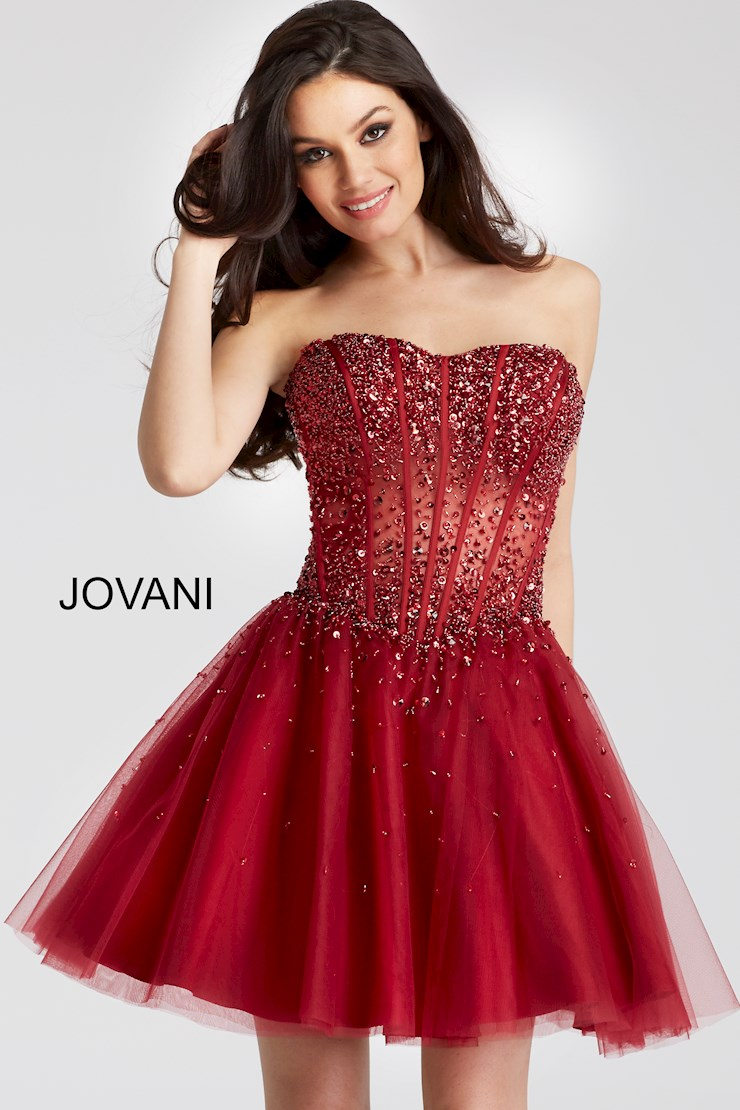 Jovani Style #55142 Image