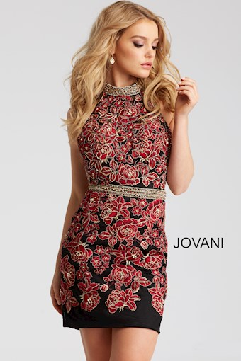 Jovani 55326