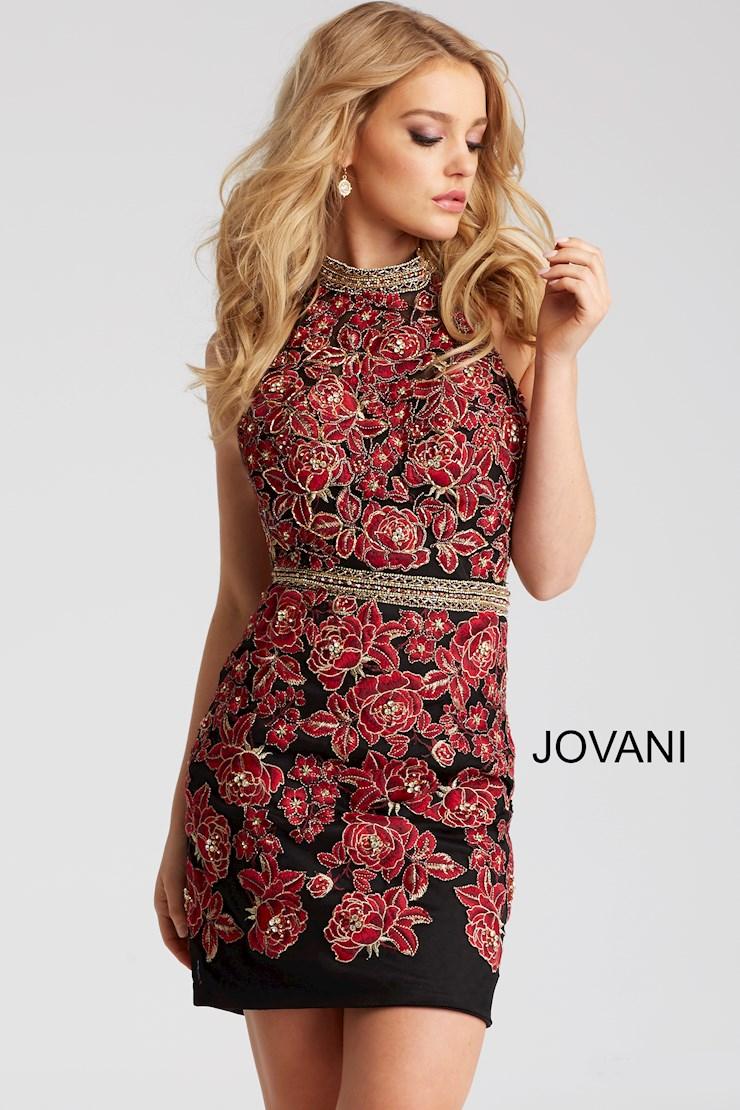Jovani Style #55326 Image