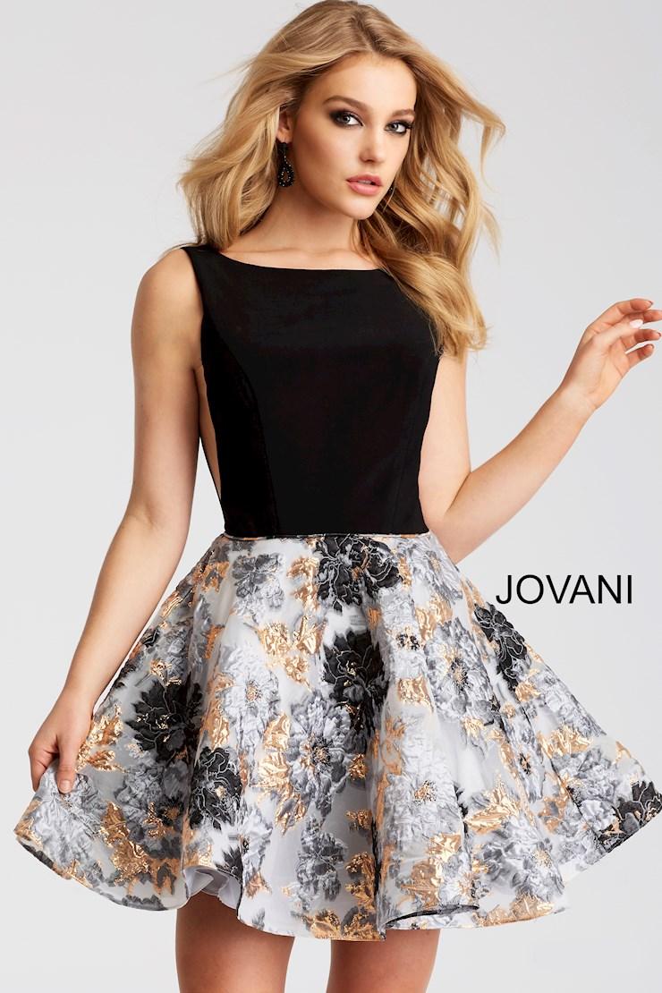 Jovani Style #55512 Image
