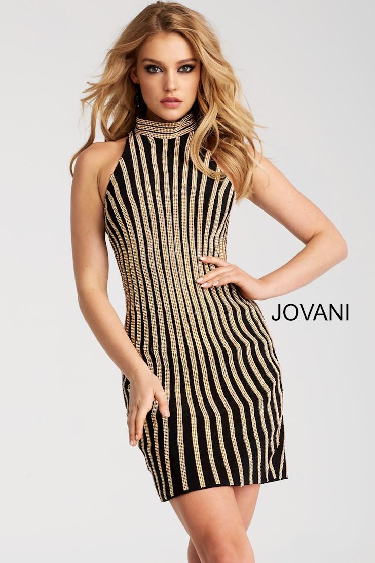 Jovani 55619