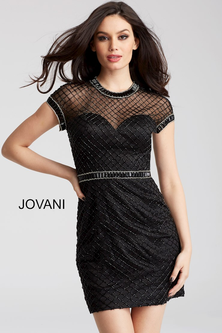 Jovani Style #55852 Image