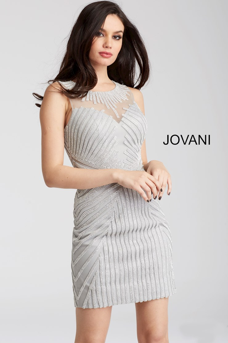 Jovani Style #55857 Image