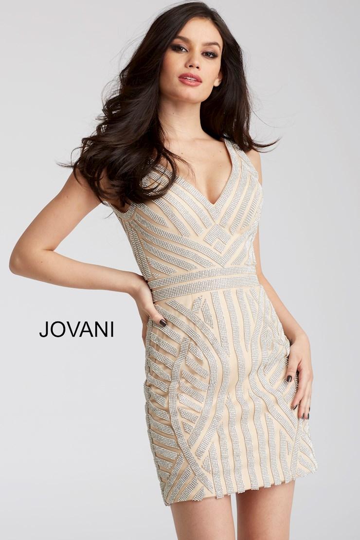 Jovani Style #55928 Image
