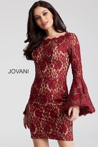 Jovani 58594