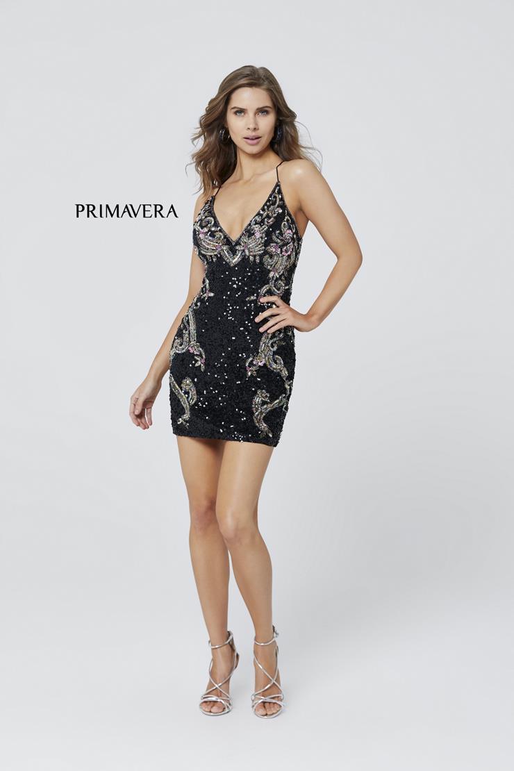 Primavera Couture Style #3301 Image