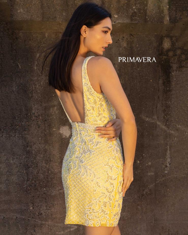 Primavera Couture Style #3312
