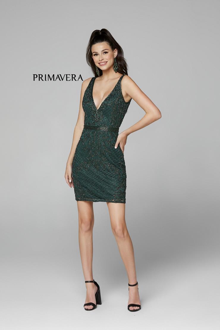 Primavera Couture Style #3312 Image