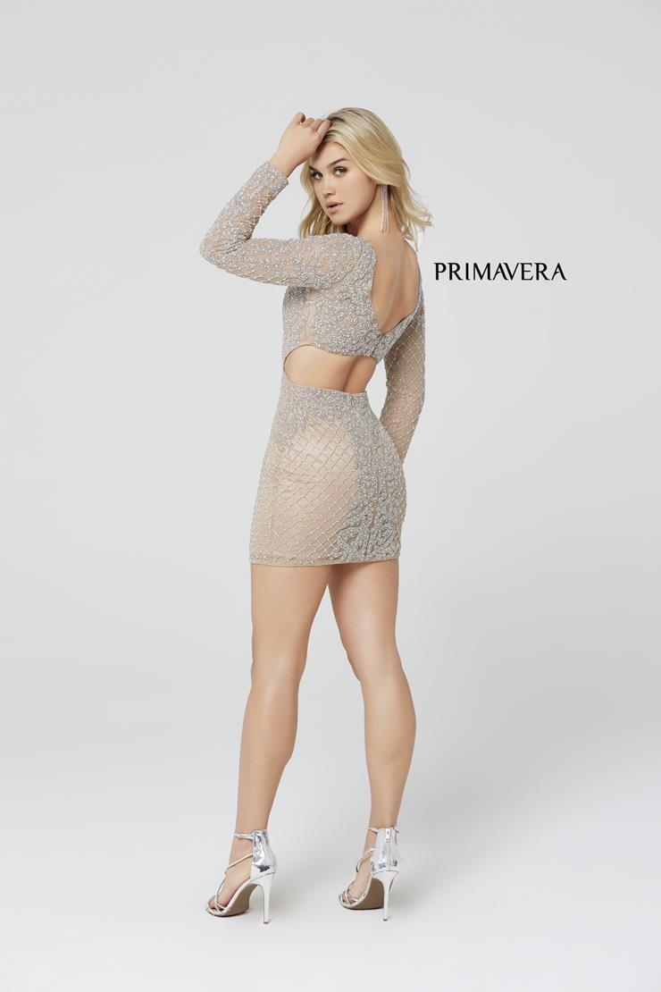 Primavera Couture Style #3501