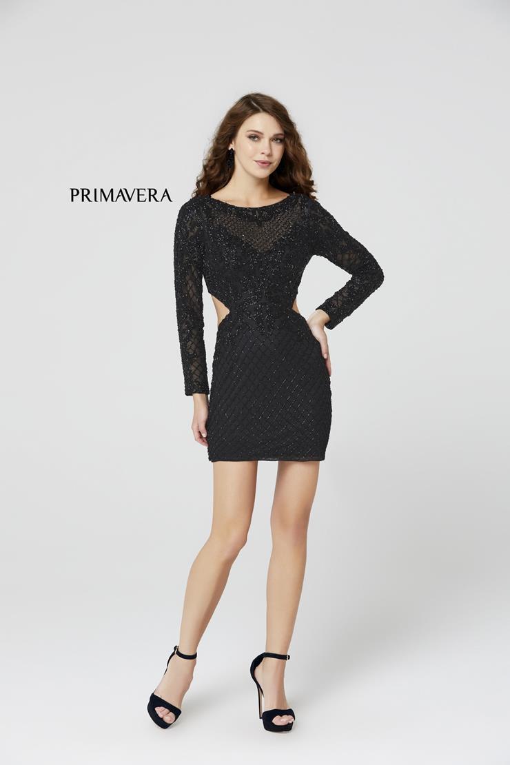 Primavera Couture Style #3501 Image