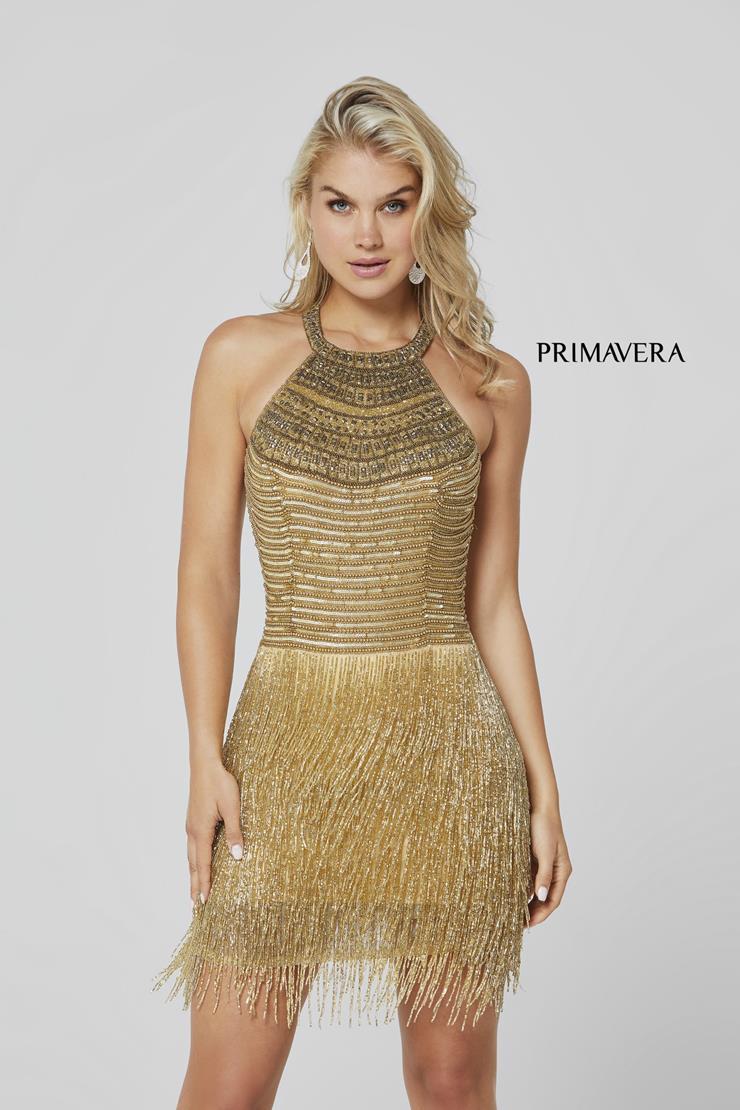 Primavera Couture Style #3502