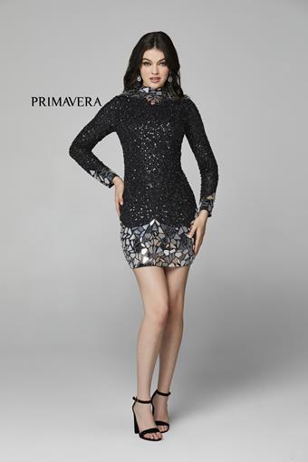 Primavera Couture Style #3503