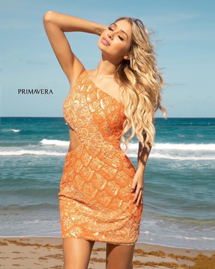 Primavera Couture Style #3504