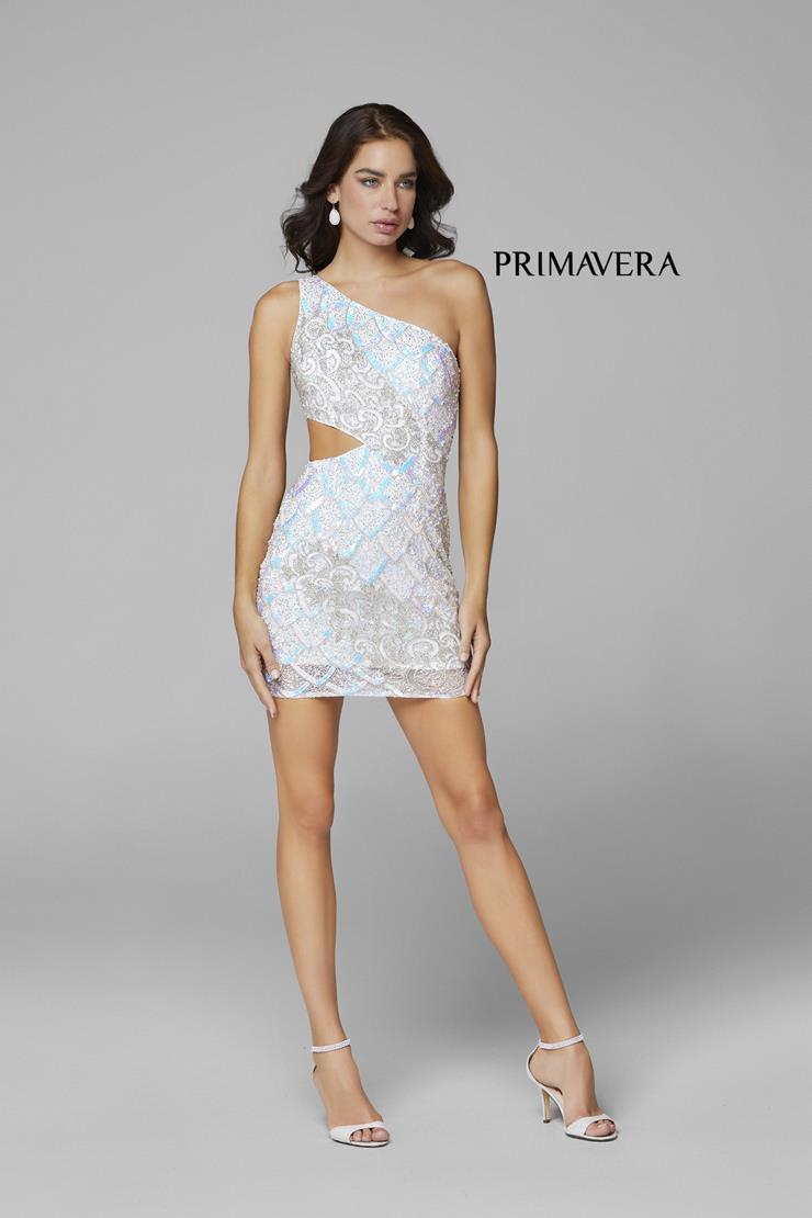 Primavera Couture Style #3504 Image