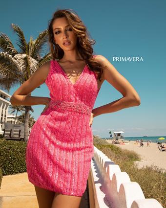 Primavera Couture 3505
