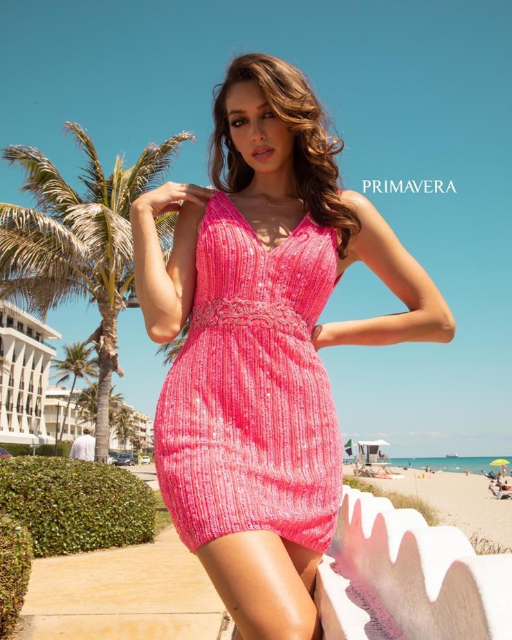 Primavera Couture Style #3505