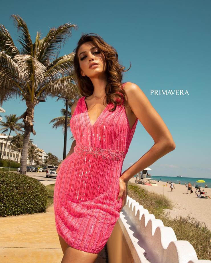 Primavera Couture 3505  Image