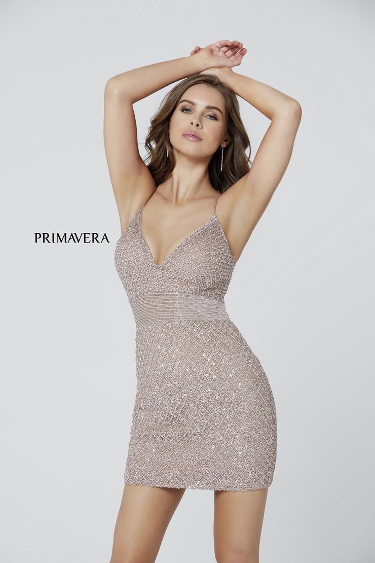 Primavera Couture Style #3507