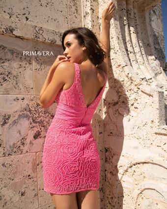 Primavera Couture Style #3509